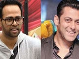 VJ Andy: Survived in Bigg Boss because of Salman Khan