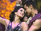 <i>Dhoom: 3</i> zooms into the box office, breaks all opening day records