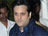 Proud father Fardeen Khan can't stop smiling
