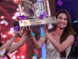 Gauhar Khan aims for superstardom post <i>Bigg Boss 7</i> win