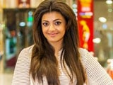 Kajal Aggarwal shares her most emotional moment