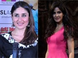 Kareena Kapoor: Called Katrina sister-in-law 'in fun'