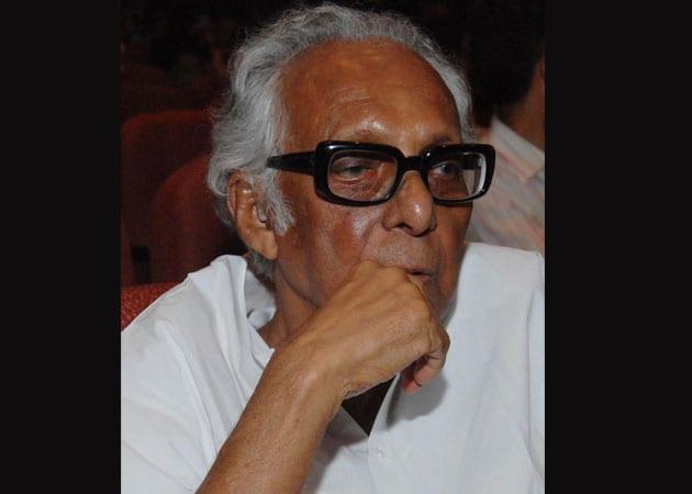 Mrinal Sen Doing Well After Surgery Ndtv Movies