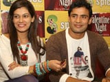 Payal Rohatgi wants boyfriend Sangram Singh to win Bigg Boss 7