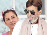 Dimple Kapadia: I feel truly abandoned without Kakaji