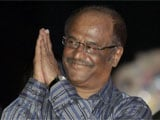 Rajinikanth spends 63rd birthday in Bangalore