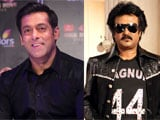 Salman Khan: Will be happy to reach anywhere close to Rajinikanth