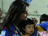 Shilpa Shetty: My son Viaan is a bigger star