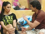 Sofia Hayat 'shocked' with Armaan's re-entry in Bigg Boss 7