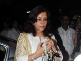 Zeenat Aman stars in a bilingual movie Strings of Passion