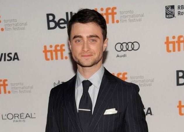 Daniel Radcliffe to star in Brooklyn Bridge