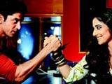 Farhan Akhtar: <i>Shaadi Ke Side Effects</i> enabled me to do a lot of comedy