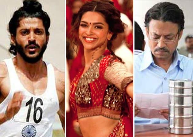 Filmfare 2014