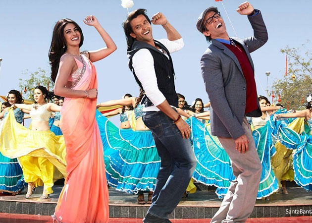 In the West, people laugh at Bollywood's formula films, says writer