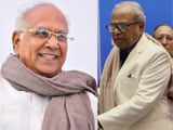 Akkineni Nageswara Rao was a great human being, says K Balachander