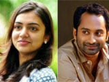 Nazriya Nazim: Fahad Fazil doesn't mind my acting post marriage