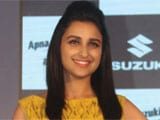 Parineeti Chopra: Have become thin with rigorous work-out