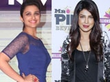 Parineeti Chopra: Priyanka is not my role model