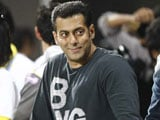 Salman Khan: We have Elli in mind for role in my film