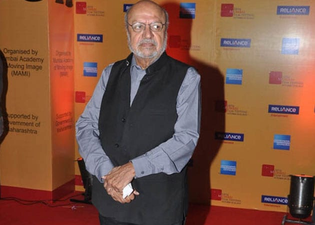 Shyam Benegal: Samvidhaan not just for present generation