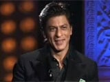 Shah Rukh Khan: Have become laid-back