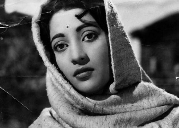 Suchitra Sen once inspired Durga Puja idols