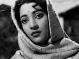 Suchitra Sen's ashes immersed in Ganga