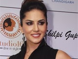 Sunny Leone loves adding extra sugar to her tea