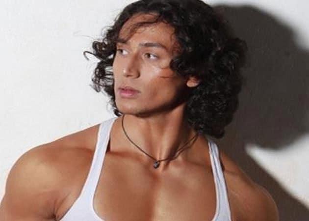 Tiger Shroff will make his debut with Sajid Nadiadwala? movie ...