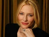 Cate Blanchett: I thought my film career was over