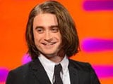 Why Daniel Radcliffe sympathizes with women