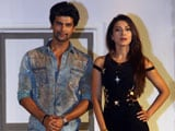 Gauahar Khan happy to be with Kushal Tandon in Khatron Ke Khiladi