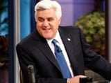 Jay Leno bids adieu to The Tonight Show
