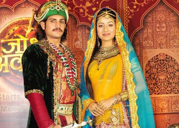 jodha akbar serial dresses wwwimgkidcom the image