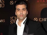 Deepika, Ranveer not finalised for Shuddhi: Karan Johar