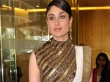 Kareena Kapoor discusses social issues with former French First Lady