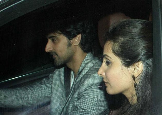 Kunal Kapoor Yet To Finalise Wedding Date