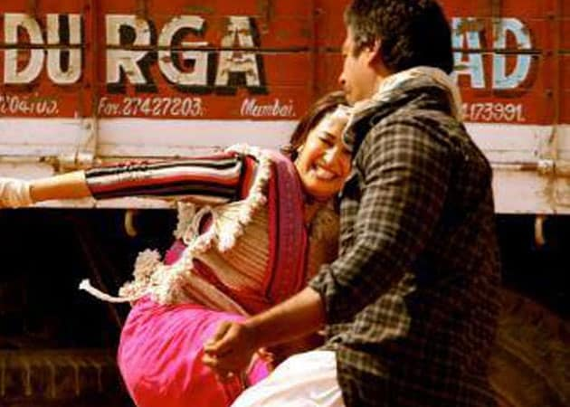 Gulaab Gang set in matriarchal society: Director Soumik Sen