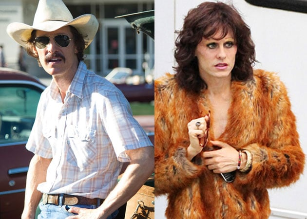 Matthew Mcconaughey Jared Leto Didn T Get Along While Filming