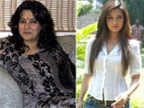 Moon Moon, Riya Sen to play mother and daughter for reel