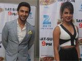 "Why Ranveer Singh is an ""energizer bunny"" for Priyanka Chopra"