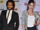 Ranveer Singh: Deepika is someone I have grown close to