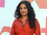 Vidya Balan: Insecure relationship affects career