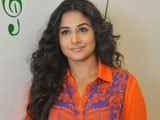Vidya Balan: Bobby Jasoos not just a detective film