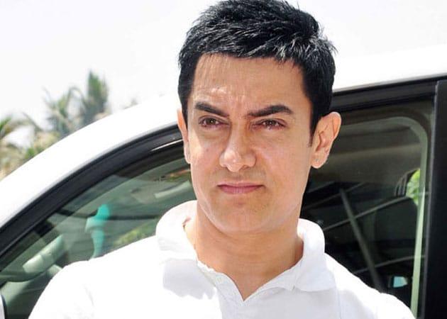 Aamir Khan Bday