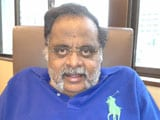Actor-politician Ambareesh better, records video message in hospital