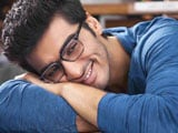 Arjun Kapoor's late mother's bookshelf still has 2 States