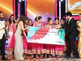 Homemaker Ragini Makkhar wins India's Got Talent 5