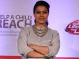 Kajol: Waiting to watch <i>Singham 2</i>