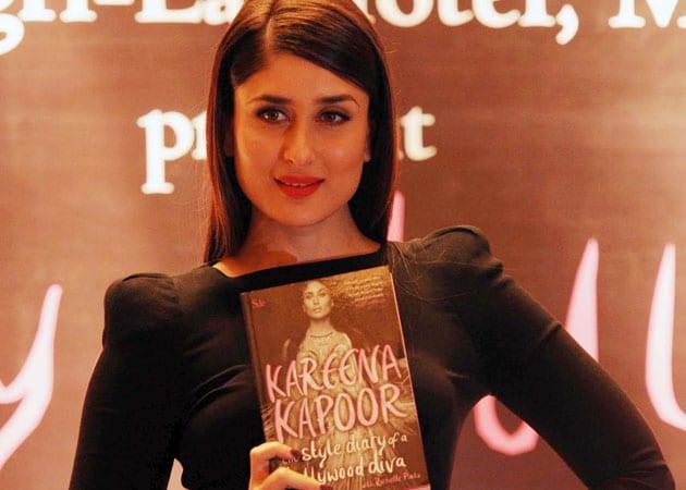 Kareena Kapoor: I would like to write a good book someday